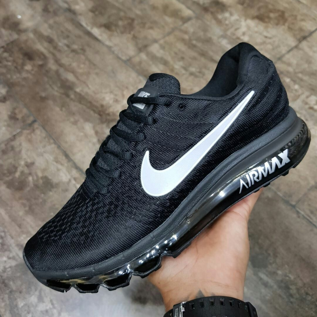 Tenis Zapatillas Nike Air Max Zoom All Hombre