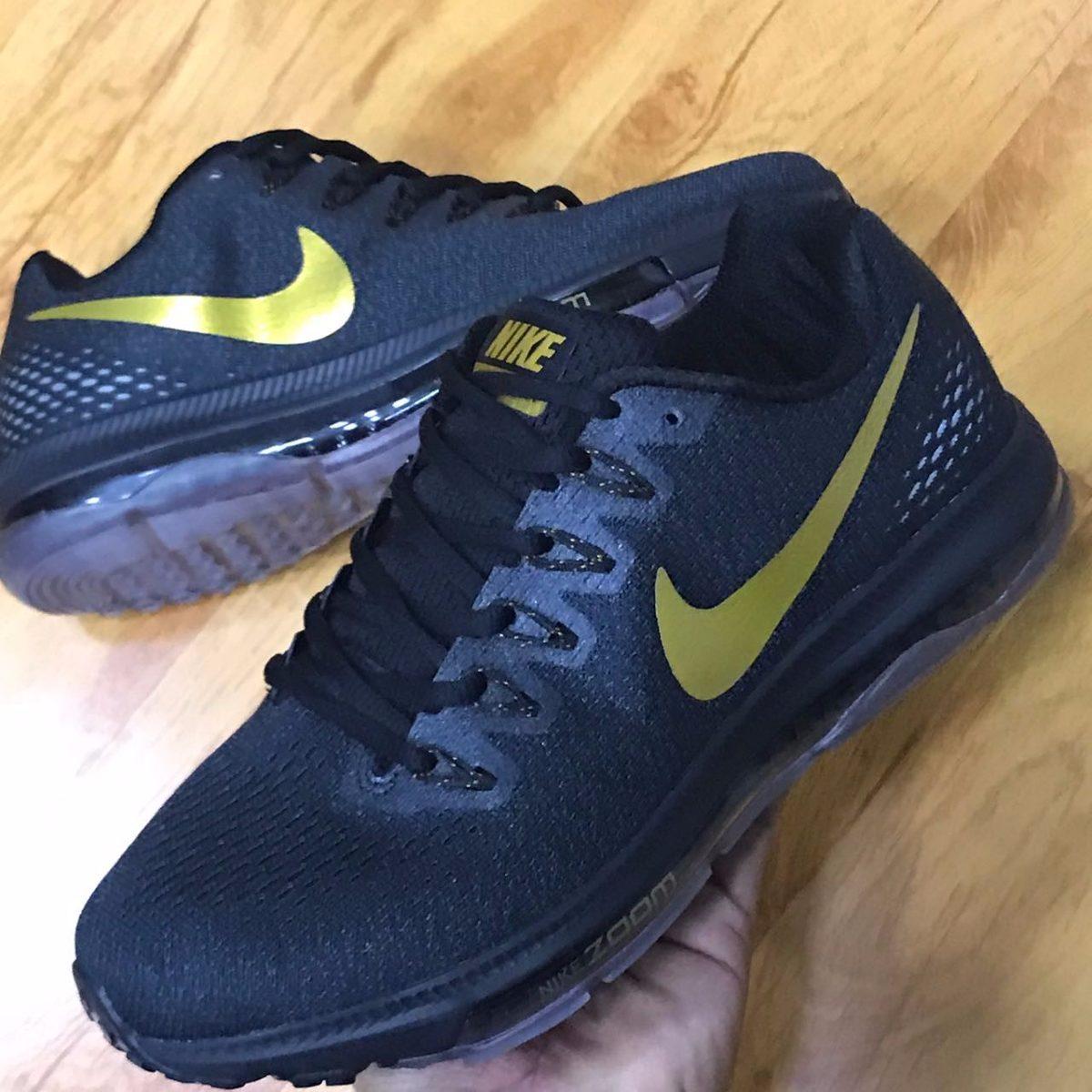 Tenis Zapatillas Nike Air Max Zoom All Out Para Hombre