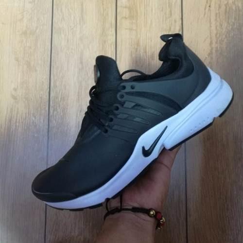 d3da07755a5ff Tenis Zapatillas Nike Air Presto Cuero Hombre Envio Gratis ...