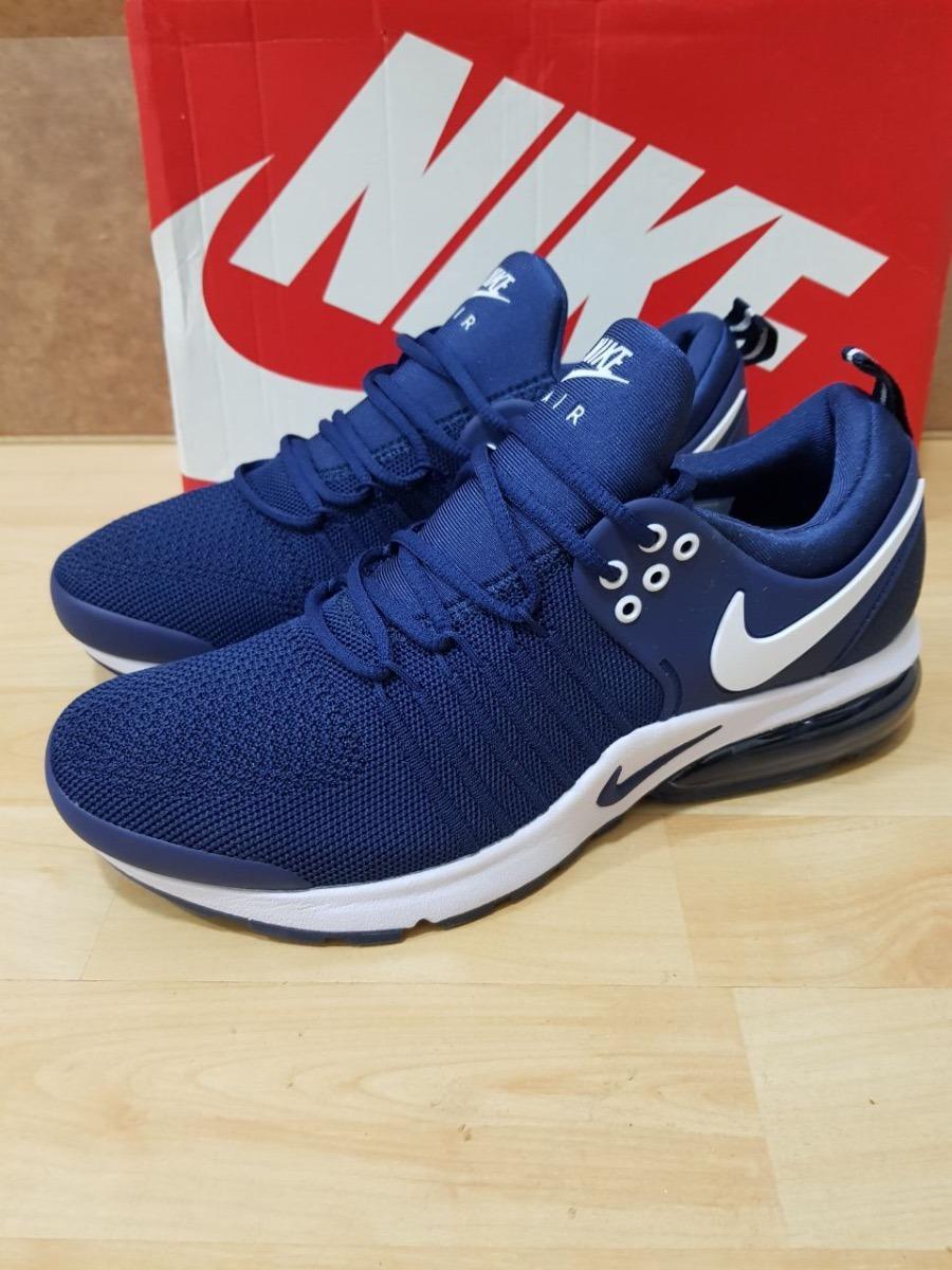 ... norway tenis zapatillas nike air presto stock azul oscuro hombre. cargando  zoom. 474df e1195 0eef21ea7c810