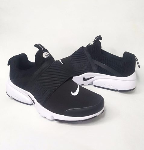 separation shoes eb54c 53439 tenis zapatillas nike air presto xtreme negras para mujer