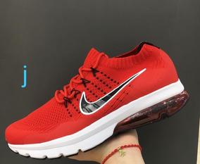 Tenis Zapatillas Nike Airmax Camara De Aire Nuevas En Caja