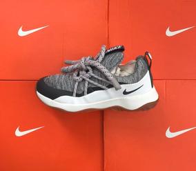 nuevo estilo 2fd06 30835 Tenis Zapatillas Nike Cordon Grueso Hombre Nuevas En Caja