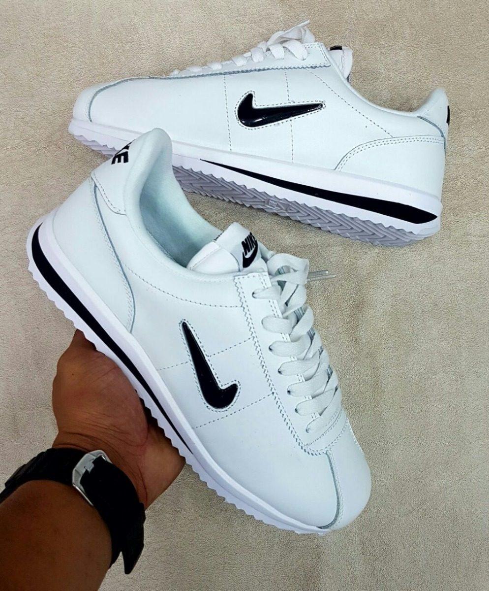 low priced 9c633 b046e ... purchase tenis zapatillas nike cortez borrador men mediasy envio gra.  cargando zoom. 73df3 f6308