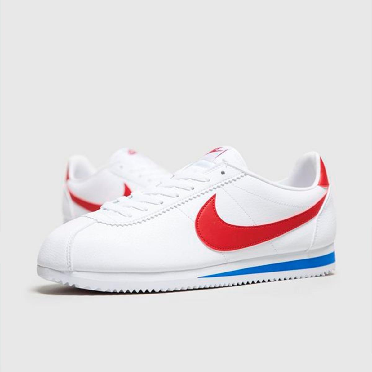 Zapatillas Nike Cortez Clásica