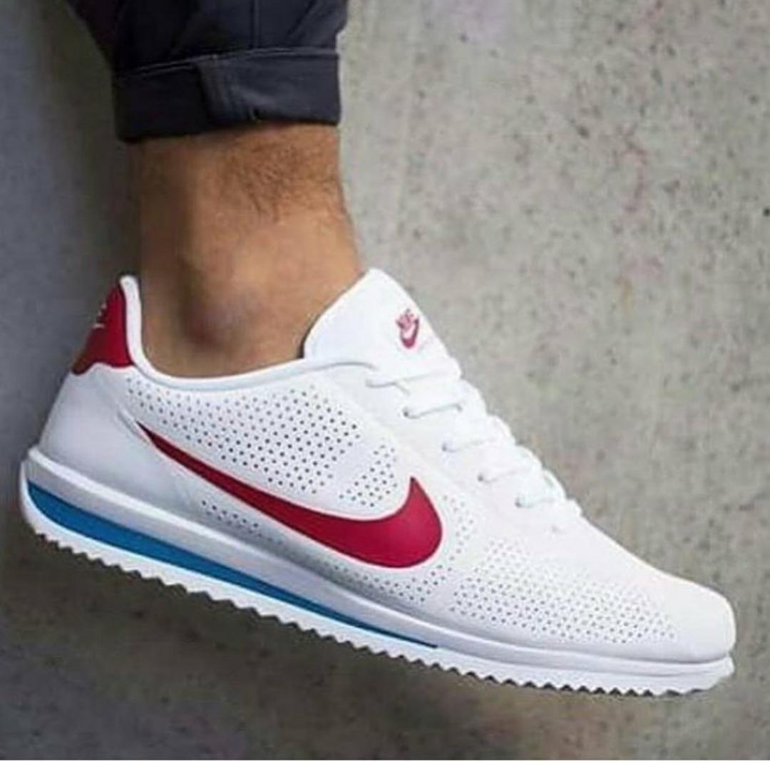 online retailer 3542e a92f4 Barato Nike Cortez Hombre 7 M 2oa