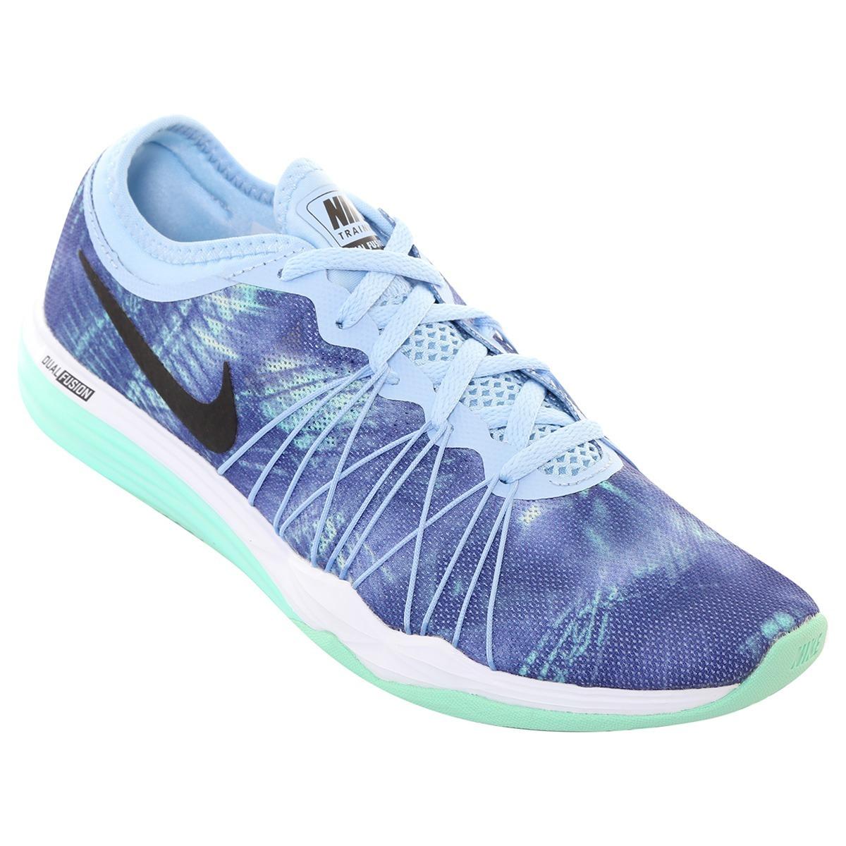 83ebb51de4 Tenis Zapatillas Nike Dual Fusion 100% Originales Mujer -   243.000 ...