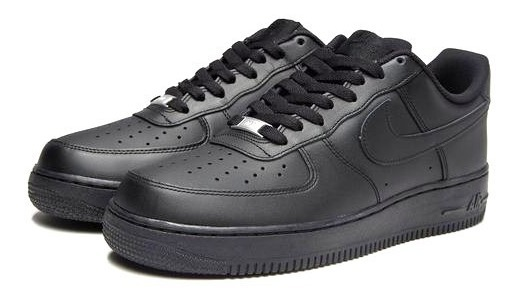 Tenis Zapatillas Nike For One Negra Hombre Envío Gratis