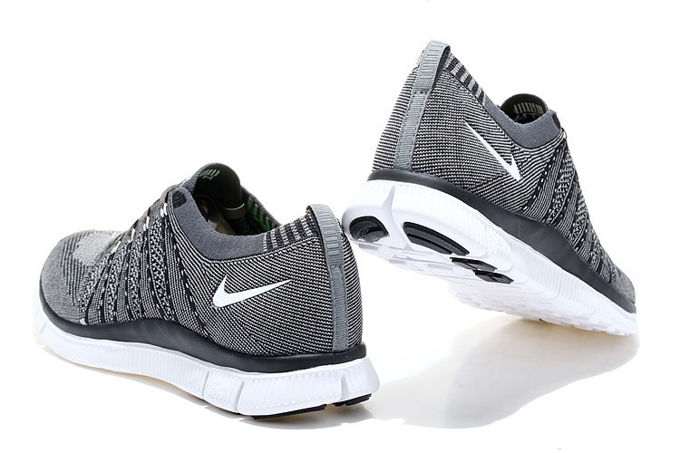 nike free 5.0 gris hombres