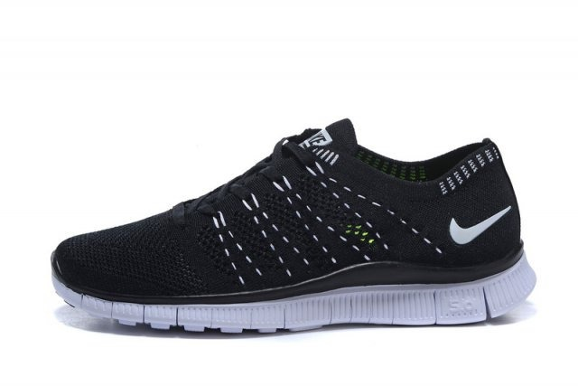 outlet store c1ffe f052f tenis zapatillas nike free 5.0 flyknit negro hombre indicy
