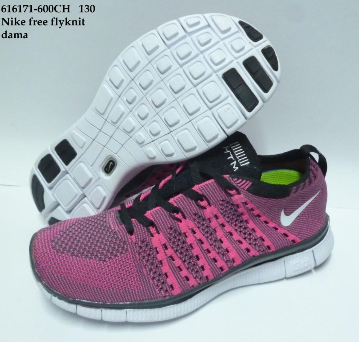 09ea6488862 tenis zapatillas nike free flyknit para dama. envio gratis. Cargando zoom.