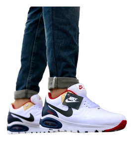 Tenis Zapatillas Nike Hombre Air Max Nueva Colección Zapatos