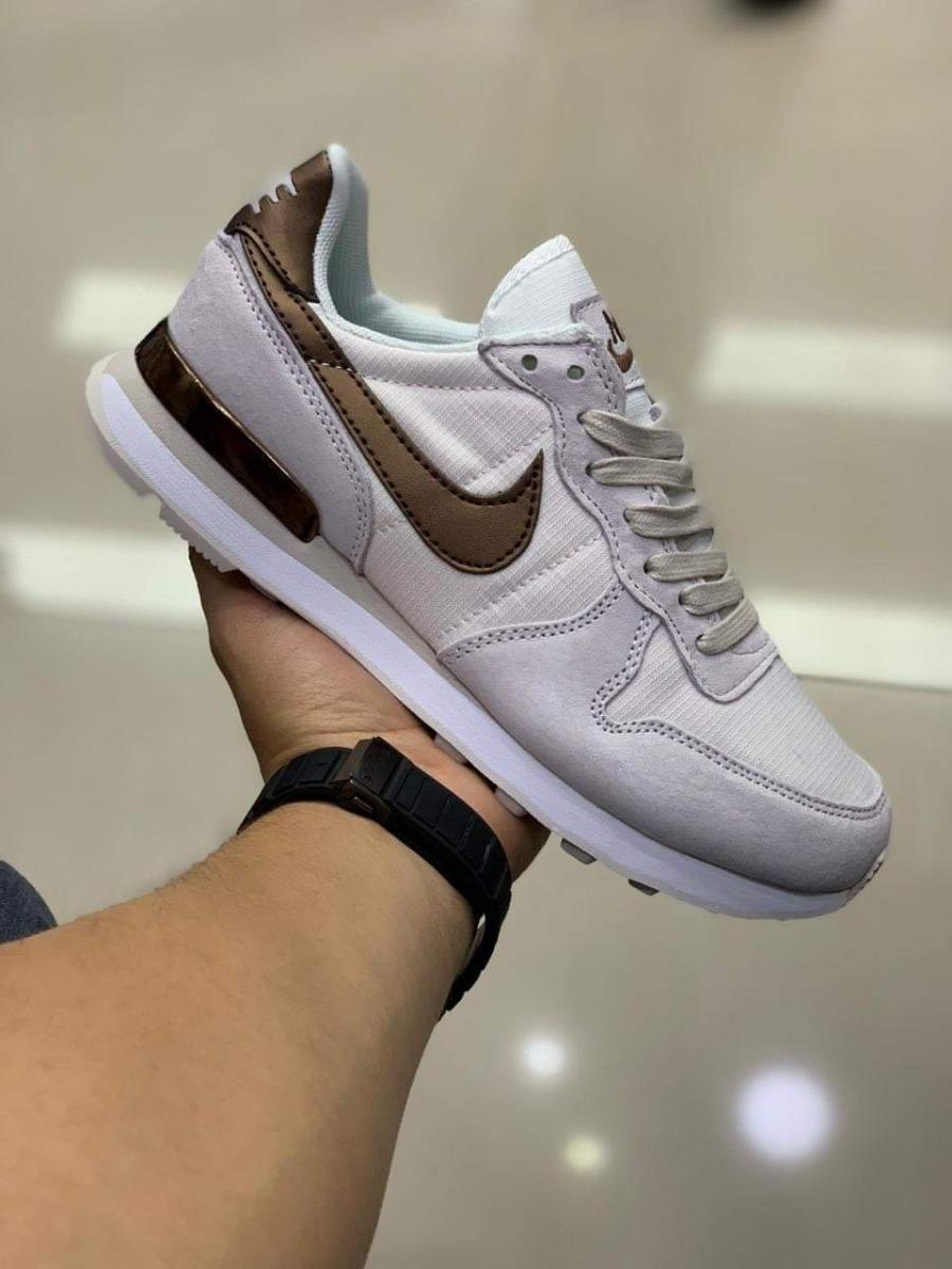 Tenis Zapatillas Nike Md Runner Mujer Ultima Coleccion 2019