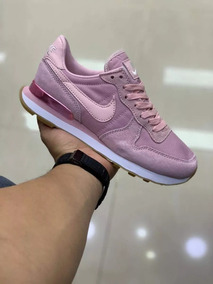 zapatos nike de mujer 2019