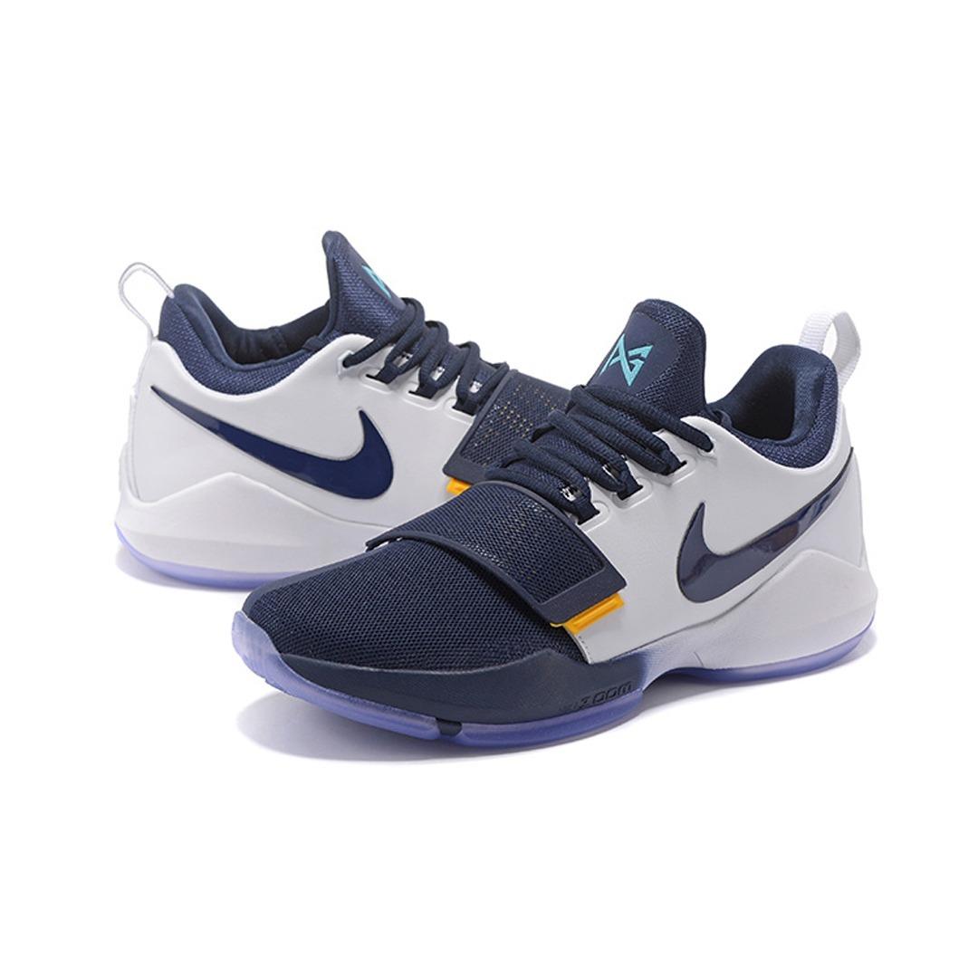 Zapatillas Nike Envio Basket Tenis Pg1 Inmediato uFlTcJK13