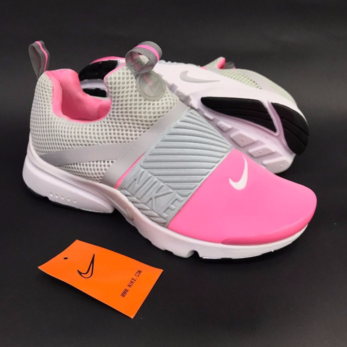 Tenis Zapatillas Nike Presto Banda Hombre Dama Envio Gratis