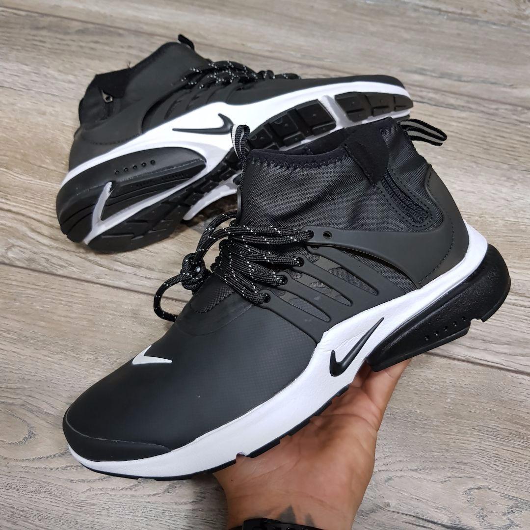 zapatos nike presto hombre