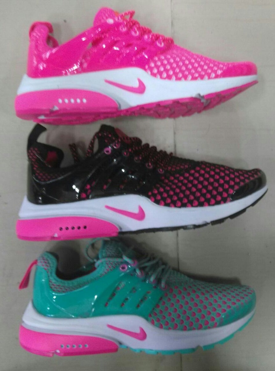Tenis Nike Presto Colors