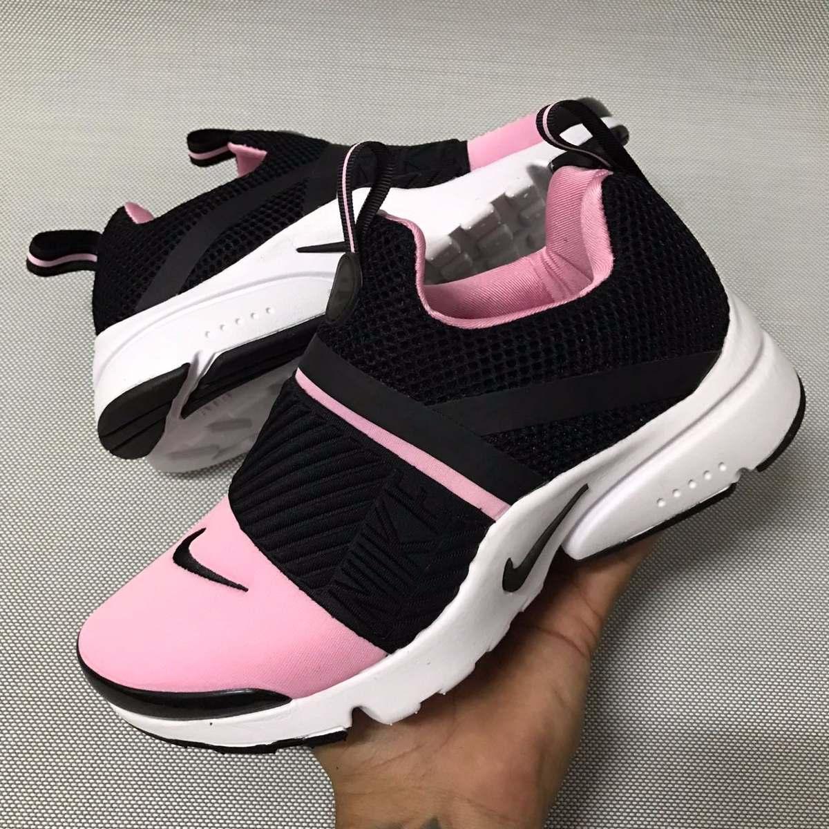 tenis zapatillas nike presto mujer c7c59a002de6f