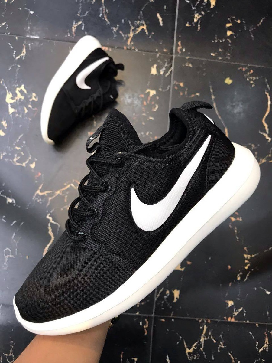 super popular 583df 9a540 nike roshe hombre mujer