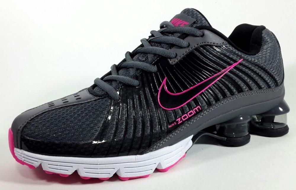 607629eaa Tenis Zapatillas Nike Shox 2018 Dama Envío Gratis -   119.900 en ...