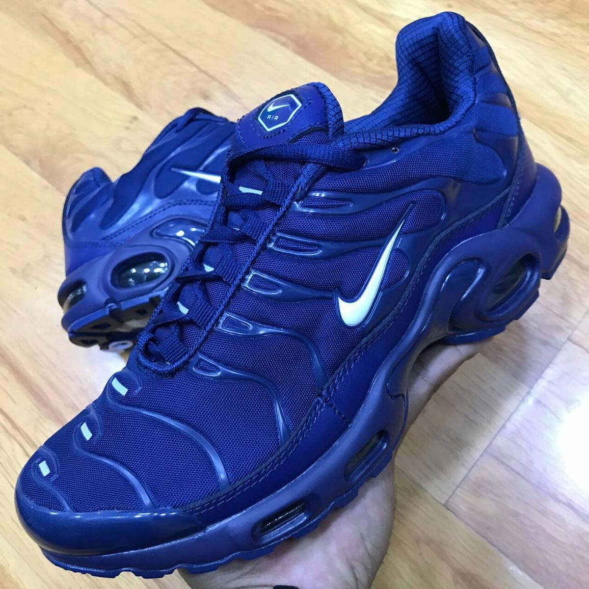 tenis zapatillas nike tn air max tn de hombre br7b4ed93