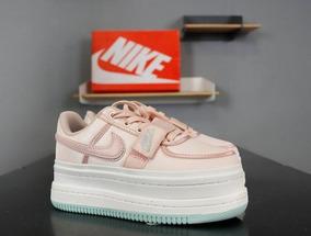 zapatillas nike mujer con plataforma