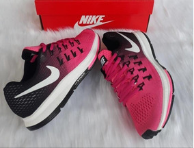 Tenis Zapatillas Nike Zoom Para Mujer
