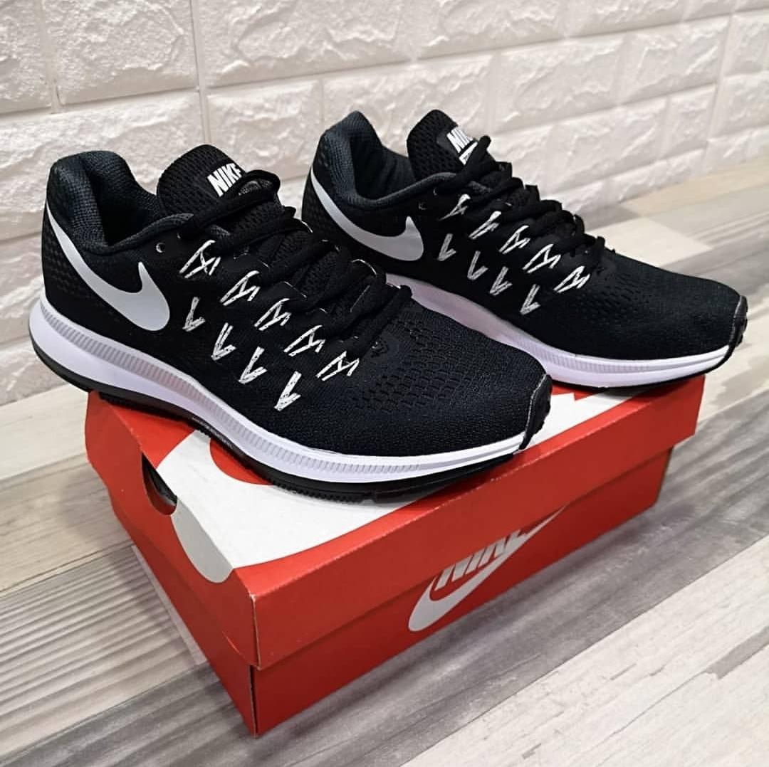 7ee334a1b3376 Tenis Zapatillas Nike Zoom Pegasus 33-hombre Envio Gratis ...