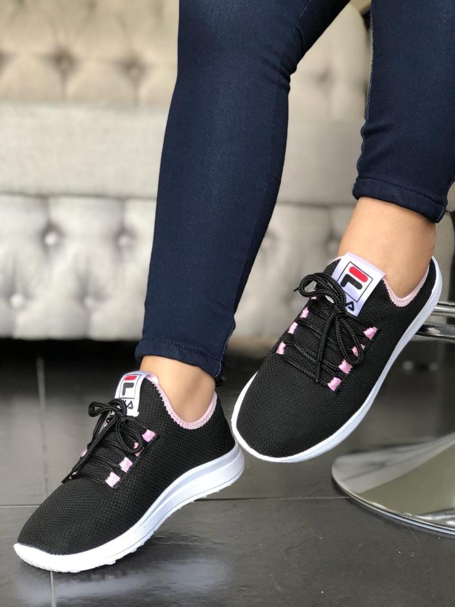 c0d5f0361688 Tenis Zapatillas Para Dama,calzado Deportivo Para Mujer
