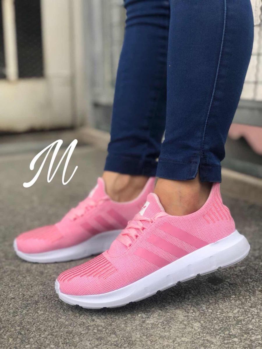 be00b4cf Tenis Zapatillas Para Mujer. Calzado Deportivo Dama - $ 76.000 en ...