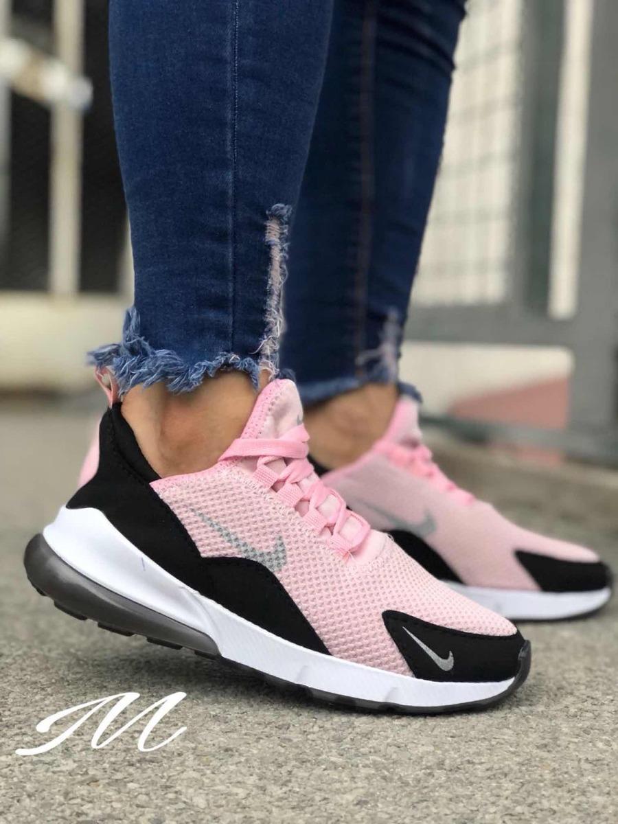 dc1f47c68fa0 Tenis Zapatillas Para Mujer. Calzado Deportivo Para Dama