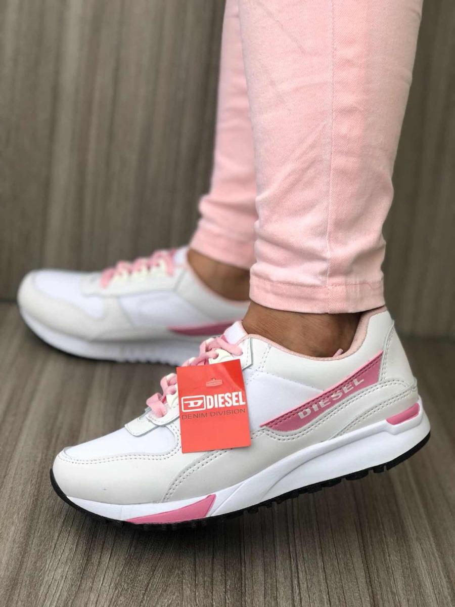 d01cb720 Tenis Zapatillas Para Mujer Dama Zapatos Deportivos - $ 72.000 en ...