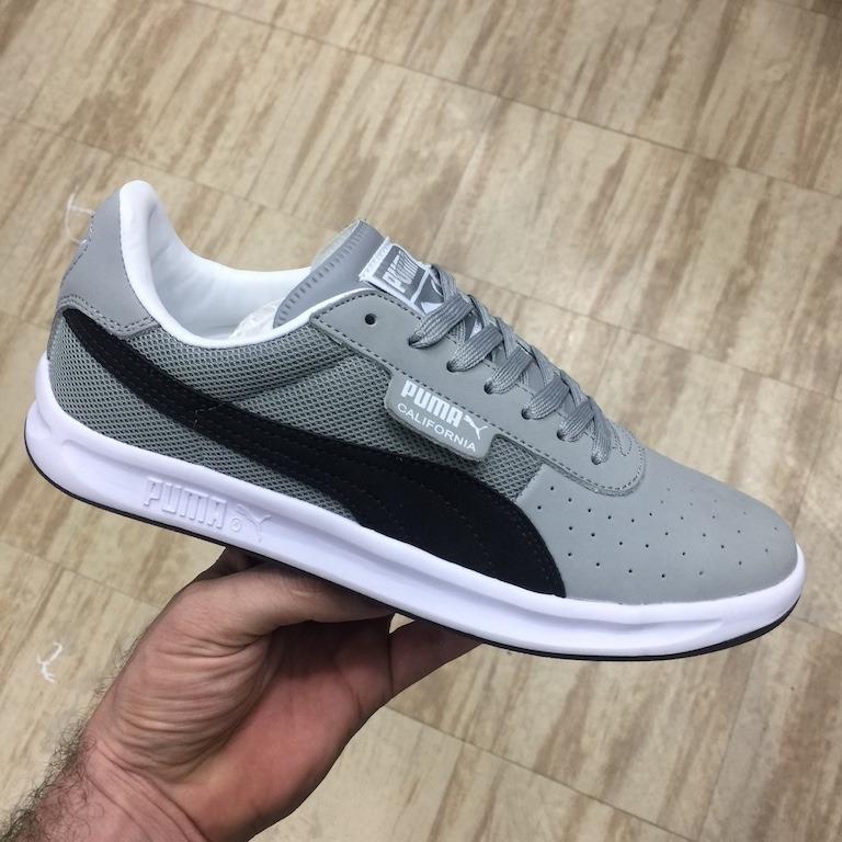puma hombre zapatillas 2017
