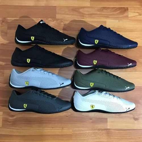 87 tendencias de Puma Ferrari para explorar | Zapatos puma
