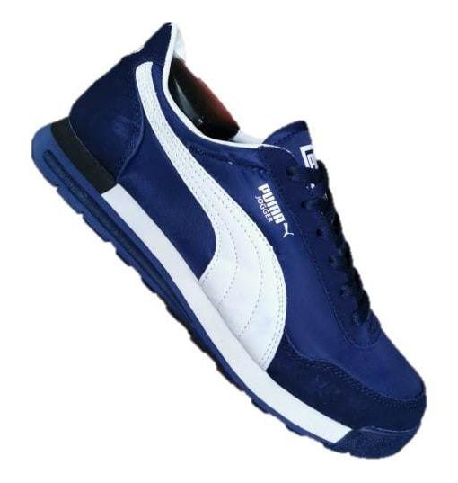 zapatillas puma jogger hombre