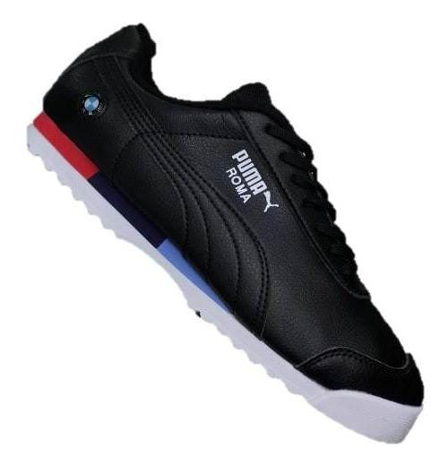 zapatillas bmw hombre puma