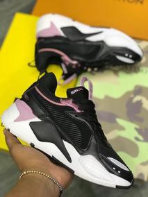Yin Para Damas De Moda Mujer Puma Tenis Adidas en Mercado