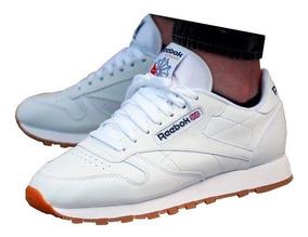zapatos reebok clasicos para mujer colombia