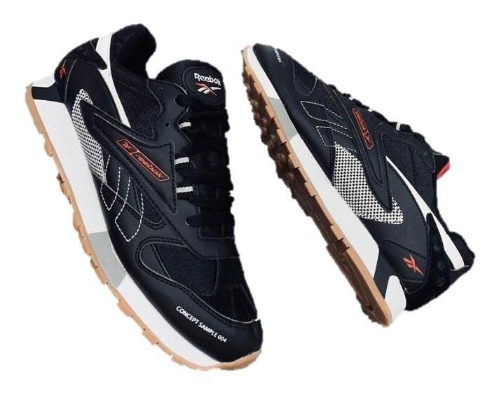 lindos zapatos sitio web profesional llega Tenis Zapatillas Reebok Concept 90s Para Hombre 50% De Dcto ...
