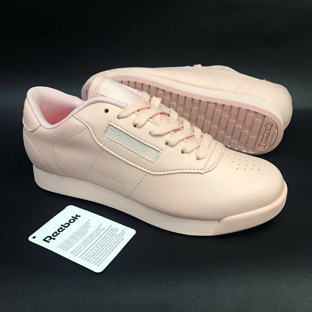 0a5039c31d51b Tenis Zapatillas Reebok Princess Premiun Mujer Envio Gratis ...