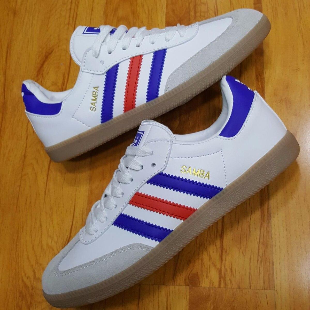 zapatillas hombre adidas samba