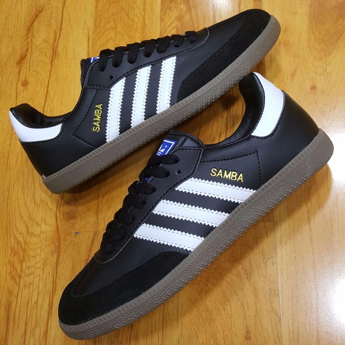 zapatillas samba adidas