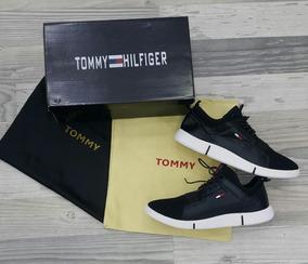 Tommy Coleccion Hilfiger Hombre Ultima Zapatillas Tenis vbY7If6gy