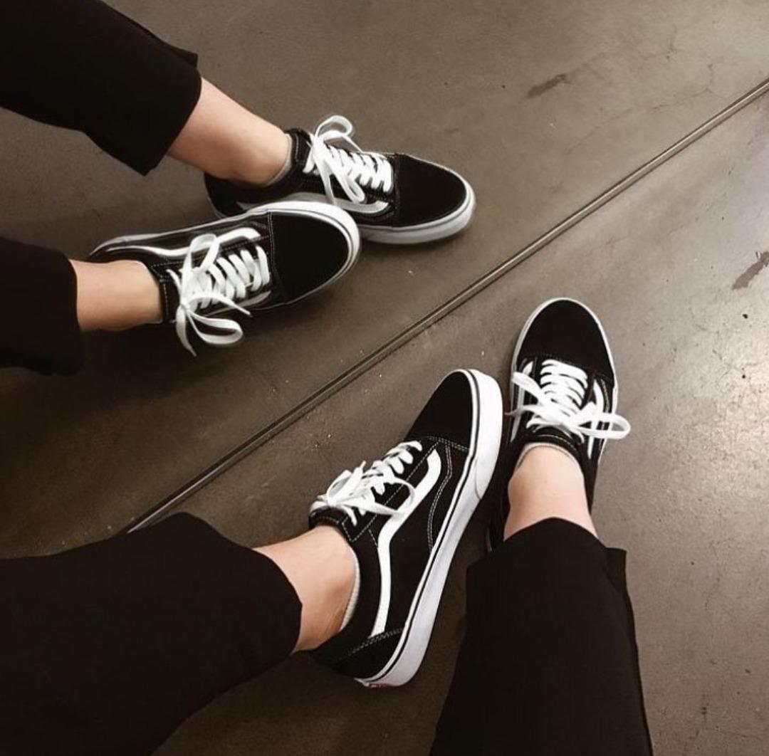 zapatillas vans importadas