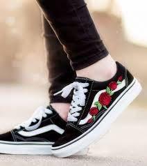 imagenes de zapatillas vans 2017