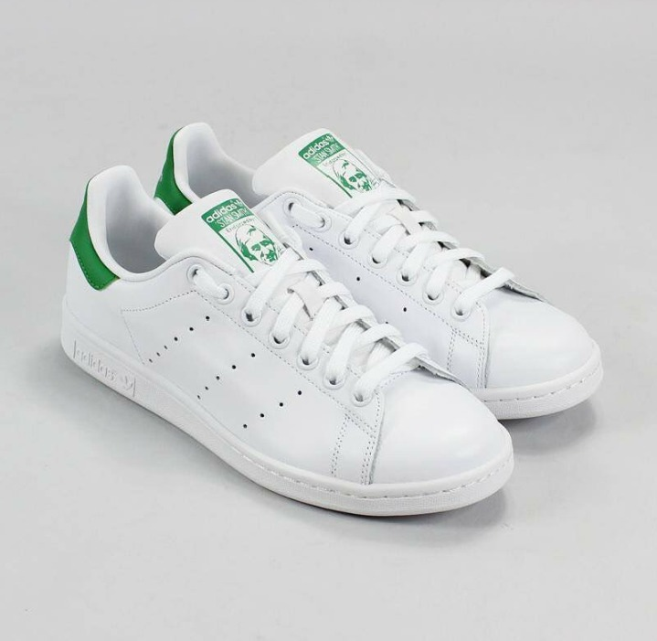 zapatos stan smith