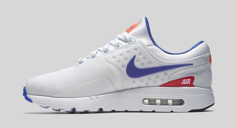 455adcf6d4dc0 Tenis Zapatillas Zapatos Nike Air Max Zero Para Hombre -   199.000 ...