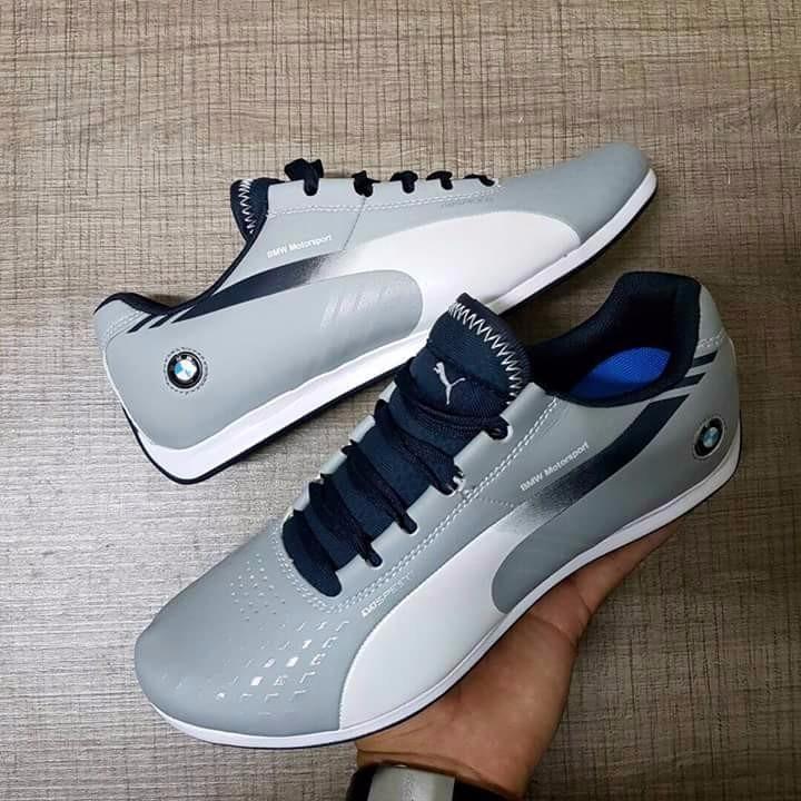 sapatos puma hombre