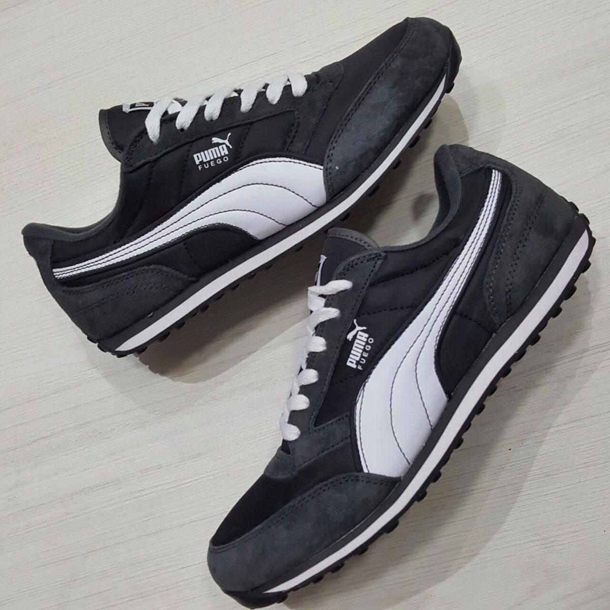 puma zapatos